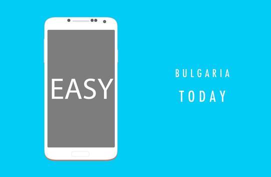 Bulgaria Today :  Breaking & Latest News screenshot 1