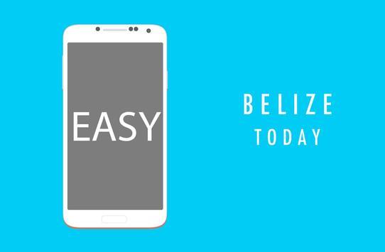 Belize Today screenshot 1