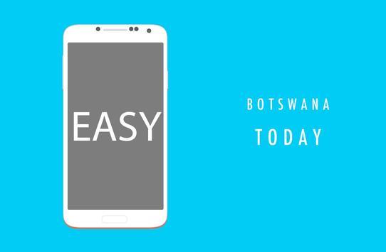 Botswana Today :  Breaking & Latest News screenshot 1