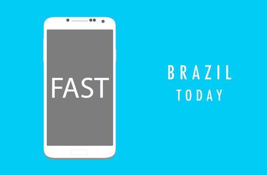 Brazil Today :  Breaking & Latest News screenshot 2