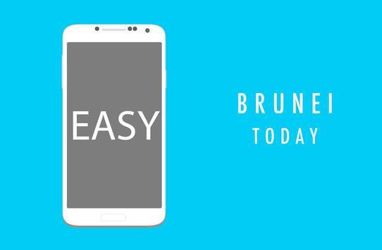 Brunei Today :  Breaking & Latest News screenshot 1