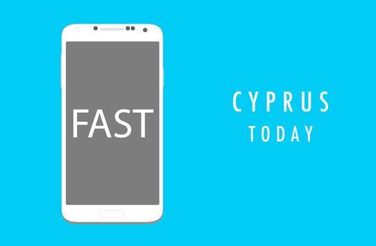 Cyprus Today : Breaking & Latest News screenshot 2