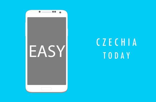 Czechia Today : Breaking & Latest News screenshot 1