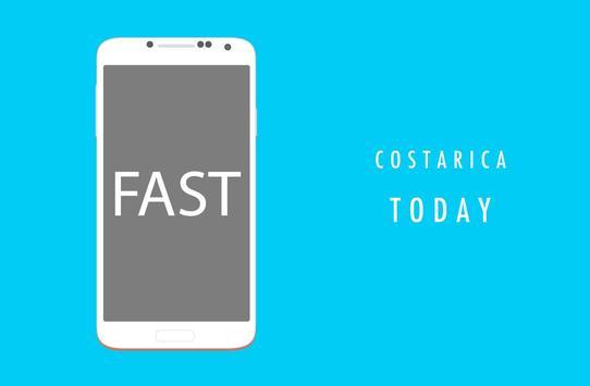 CostaRica Today : Breaking & Latest News screenshot 2