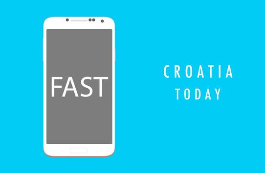 Croatia Today : Breaking & Latest News screenshot 2