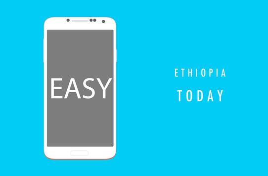 Ethiopia Today : Breaking & Latest News screenshot 1
