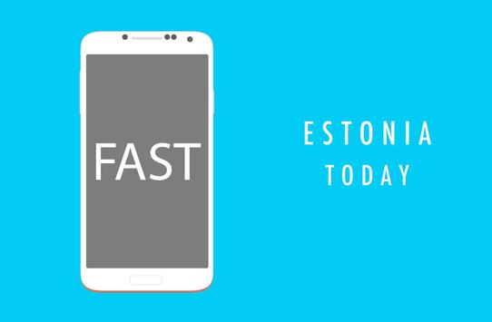 Estonia Today : Breaking & Latest News screenshot 2