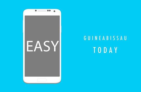 Guinea Bissau Today : Breaking & Latest News screenshot 1