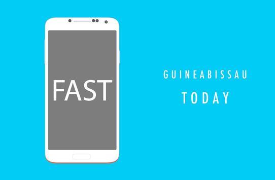 Guinea Bissau Today : Breaking & Latest News screenshot 2