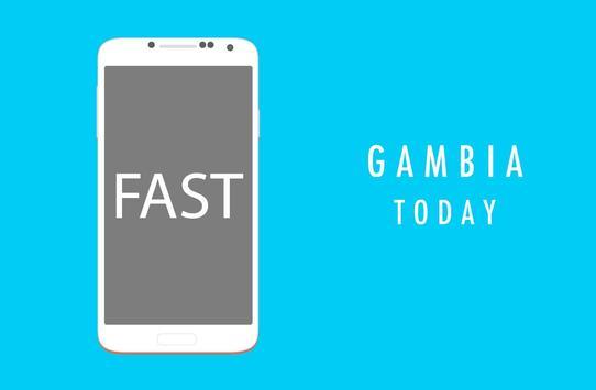 Gambia Today : Breaking & Latest News screenshot 2
