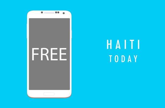 Haiti Today poster