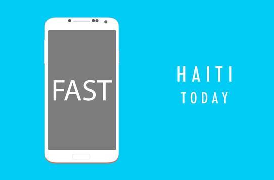 Haiti Today screenshot 2