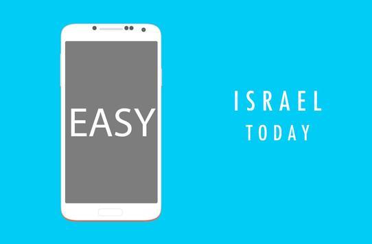 Israel Today : Breaking & Latest News screenshot 1