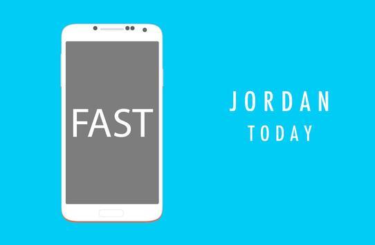 Jordan Today : Breaking & Latest News screenshot 2
