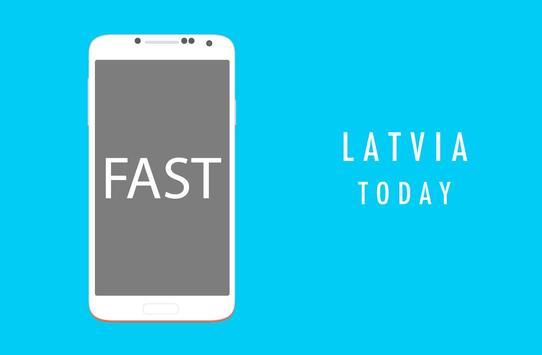 Latvia Today : Breaking & Latest News screenshot 2