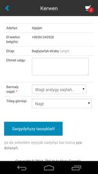 Kerwen apk screenshot
