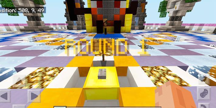 Command Blocks Boss. Map for MCPE screenshot 11