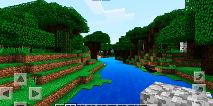 Medieval Town. Map for MCPE screenshot 8