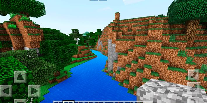 Medieval Town. Map for MCPE screenshot 9