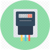 Real-Time Energy Monitoring icon