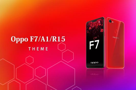 Theme for Oppo F7 - A1- R15 1 0 (Android) - Download APK