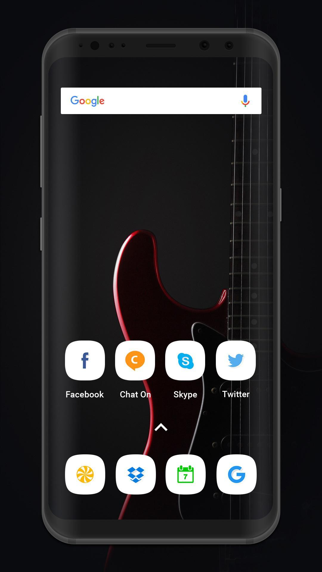 Theme Lenovo K8 / K8 Note / K8 Plus for Android - APK Download