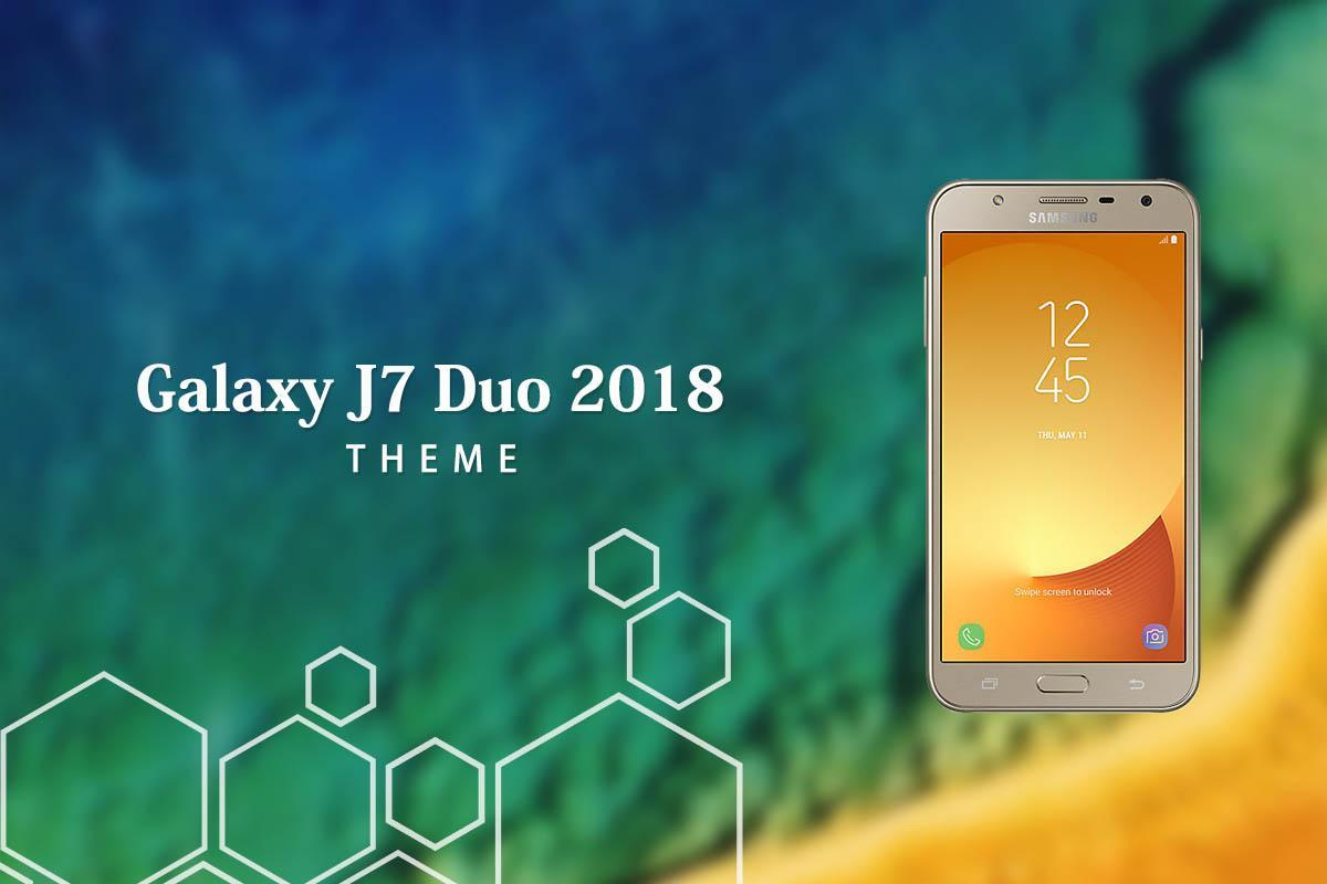 Theme for Galaxy J7 Duo 2018 for Android - APK Download