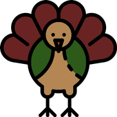 Turkey Widget icon