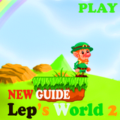 Guide Leps Word 2 icon