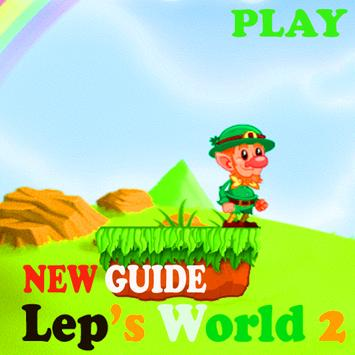 Guide Leps Word 2 poster