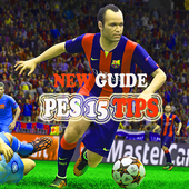 Guide PES 15 Tips icon