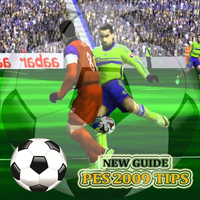 Download pes 2009 android apk