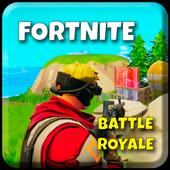 Tricks For Fortnite Battle Royal icon