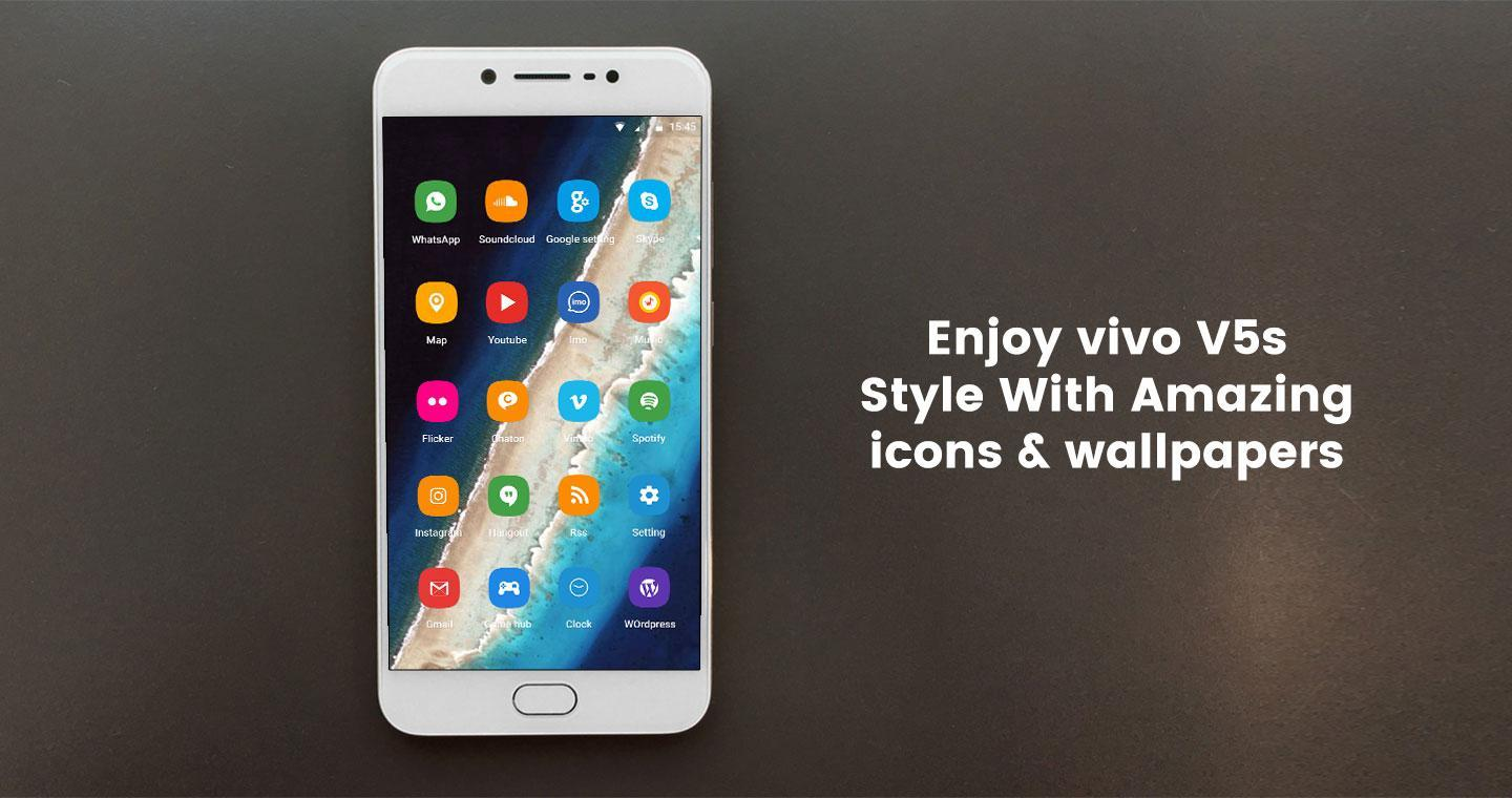 Theme for Vivo V5s for Android - APK Download