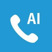 인공지능전화M – 돈버는 전화,스팸 차단,모바일 명함,무료안심번호 icon