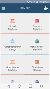 Özel Yeni Rekor Okulları Mobil screenshot 1