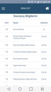 Özel Yeni Rekor Okulları Mobil screenshot 3