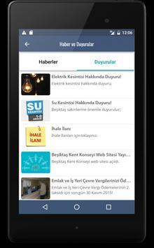 Beşiktaş Mobil screenshot 11