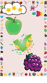 Colors Learning For Toddlers screenshot 5