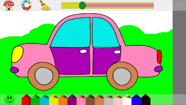 Colors Learning For Toddlers screenshot 7