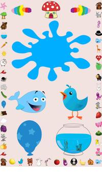 Colors Learning For Toddlers screenshot 1
