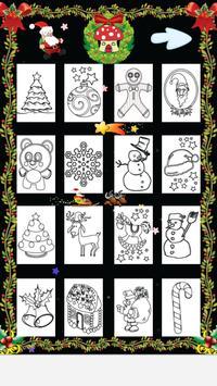 Christmas Coloring Book screenshot 10