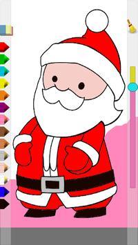 Christmas Coloring Book screenshot 4