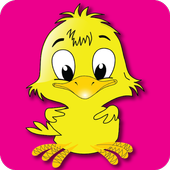 Animal Fun Sounds For Kids icon