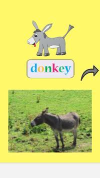 Animal Fun Sounds For Kids screenshot 5