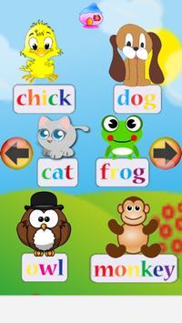 Animal Fun Sounds For Kids screenshot 17