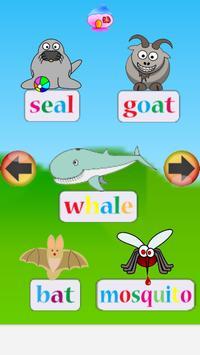 Animal Fun Sounds For Kids screenshot 3