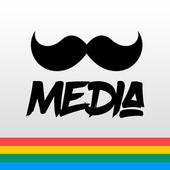 Baba Media - Takipçi Kazan icon