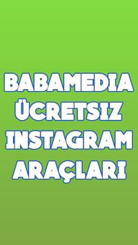 Baba Media - Takipçi Kazan poster