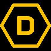 DİJOPTİK Optik Okuma icon